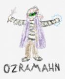 Ozramahn by JP